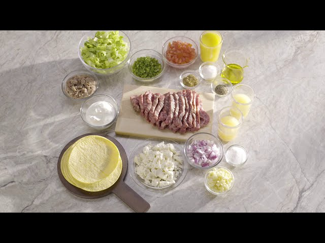 Imperial American Wagyu Beef YouTube Recipe Playlist