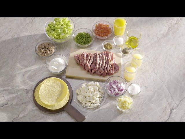 Imperial American Wagyu Beef YouTube Recipe Playlist