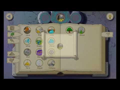 Doodle Alchemy Gameplay