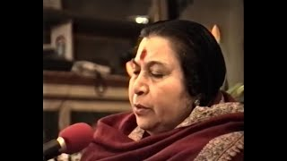 Bhajans and Talk about Children and Indian School (Evening) thumbnail