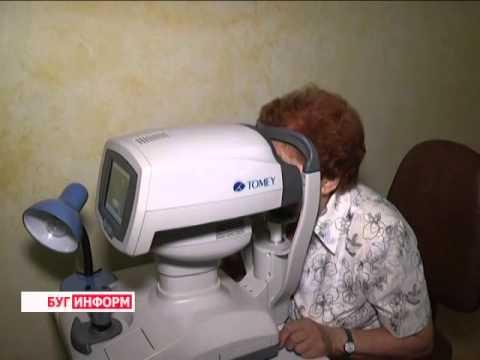 Лазерная коррекция зрения в миассе