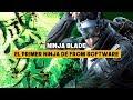 Ninja Blade: El ltimo Shinobi De From Software Antes De
