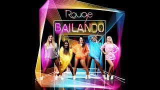 Rouge - Bailando (Áudio & Letra)