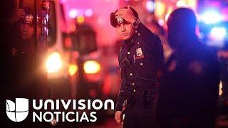 Investigadores revelan que el tiroteo en Jersey City fue un crimen de odio