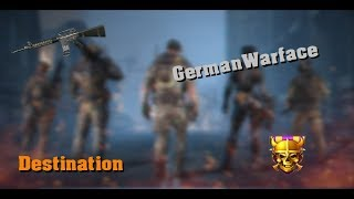 warface mars gameplay german - Thủ thuật máy tính - Chia sẽ