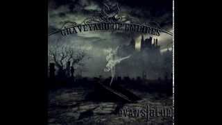 Evans Blue - Beyond the Stars & Graveyard of Empires