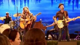 Brandi Carlile - Wherever Is Your Heart - 8/5/16 - Les Schwab Amphitheater