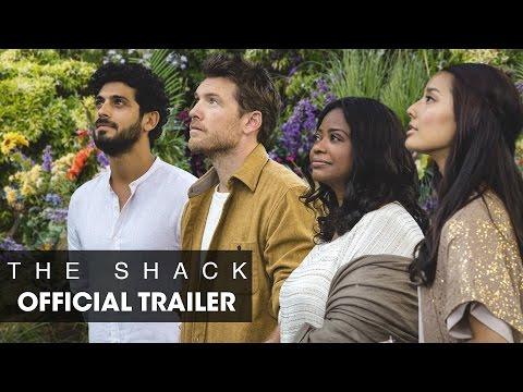 The Shack ( Baraka )