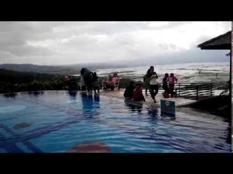 Video View Resto Eling Bening - Ambarawa Semarang