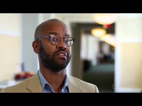 Darden's Executive MBA Class Visit Experience