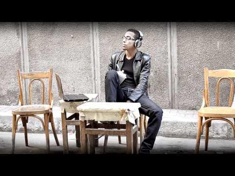 Nour El-Deen- ( كلاكيــت ثــوره ) Feat .Castella Rap