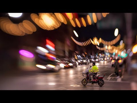 Insanely Fun Lens! – Lensbaby Sweet 50 Optic Review
