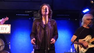 """THE ZOMBIES: """"This Will be our Year' City Winery 2/28/18"""