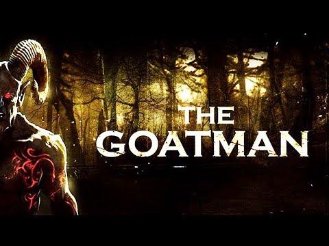 Нашли Козла Отпущения! - The Goatman