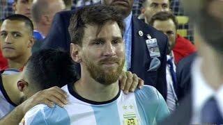Lionel Messi vs Chile 720p HD Copa America Final 27062016 Mp3