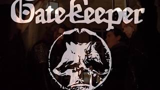 Gatekeeper - Victims of Sacrifice (Exciter Cover)