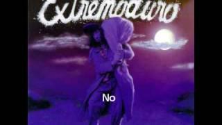 Extremoduro - Érase una vez