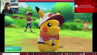 pokemon let's go eevee switch emulator - TH-Clip