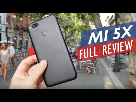 64GB Xiaomi Mi A1 Video #2