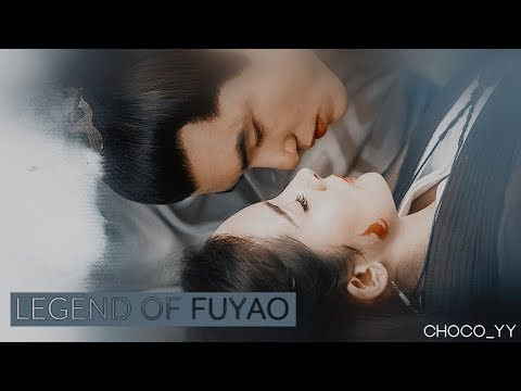 Legend of Fuyao 扶摇 | Ep 31 – Surprise Kiss! | Watch Now on