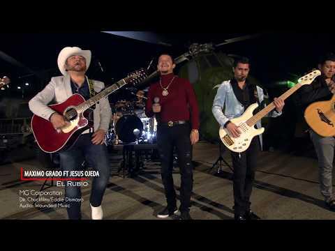 """El Rubio - Christian Felix y Su Maximo Grado Ft. Jesus Ojeda (En Vivo 2018) """"EXCLUSIVO"""""""