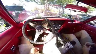 POV Drive: 1970 Opel GT