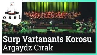 Surp Vartanants Korosu / Argaydz Cırak