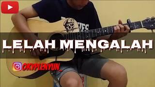 Lelah Mengalah-the Mirza |fingerstyle