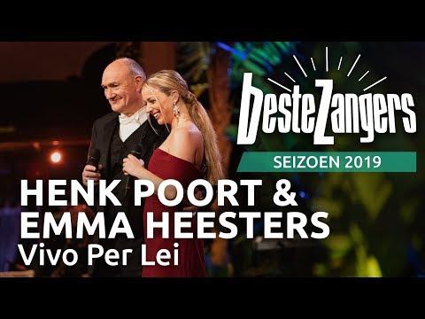 Vivo Per Lei (met Henk Poort)