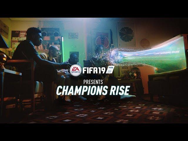 FIFA19 おすすめゲーム