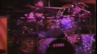 Anthrax-I am the law (live video)