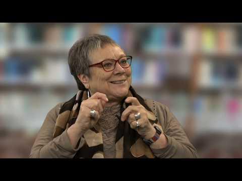 Myriam Tonus : Le Dieu pervers (4/4)