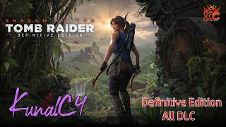 [HD] [EN] Shadow of the Tomb Raider Definitive Edition All DLC part 1