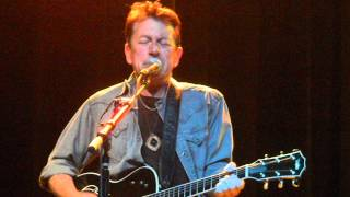 """Joe Ely """"She Never Spoke Spanish To Me"""" 06-11-14 FTC Stage One Fairfield CT"""