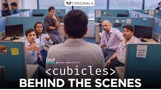 Cubicles | Behind The Scenes
