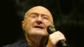 Phil Collins Royal Albert Hall Against all odds 07/06/2017