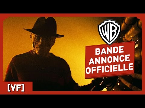 Freddy Les Griffes De La Nuit - Bande Annonce Officielle (VF) - Jackie Earle Haley / Kyle Gallner