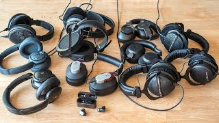 Headphone madness