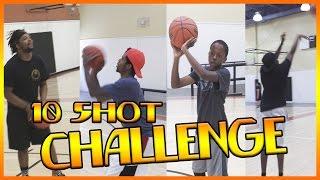 The 10 Shot Challenge