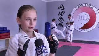 Могилевчане примут участие в престижных международных  соревнованиях по эншин каратэ