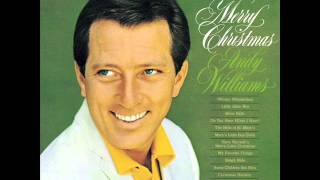Andy Williams- Little Altar Boy