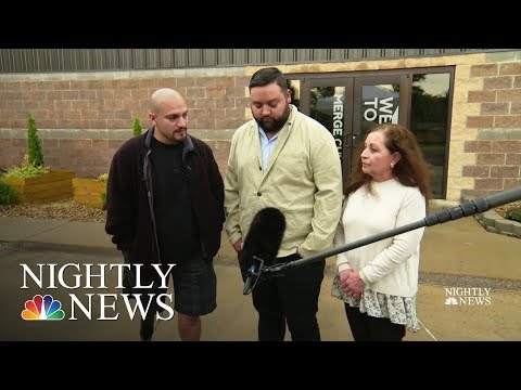 American Medical School Grad Speaks Out After Disappearance In Mexico | NBC Nightly News