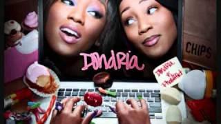 Dondria - Dondria VS. Phatffat-Album
