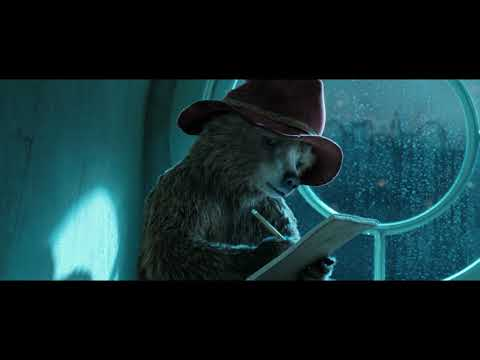Paddington 2 (Viral Video 'A Guide to Being a Good Bear')