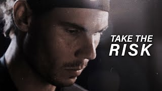 TAKE THE RISK – Motivational Video