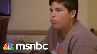 New Documentary Tackles Childhood Obesity | msnbc thumbnail