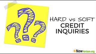 How Hard vs Soft Credit Check Affect Your Credit Score