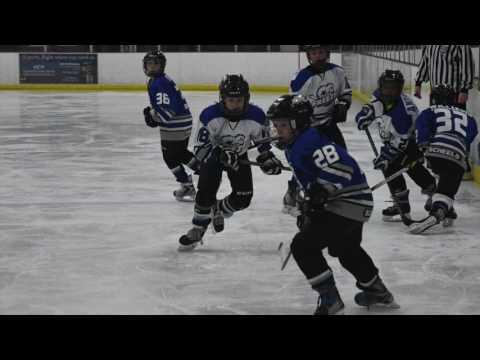 Metro Cup Fargo Green vs Gold 3 4 17