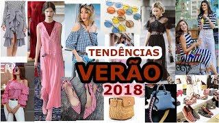 Blogueira (vídeo) dá dicas de 10 tendências para o verão 2018