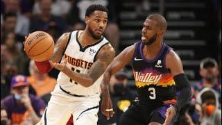 Denver Nuggets vs Phoenix Suns Full Game Highlights   October 20   2022 NBA Season